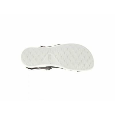Dámské sandály Merrell Distric Mendi Backstrap black, Merrel