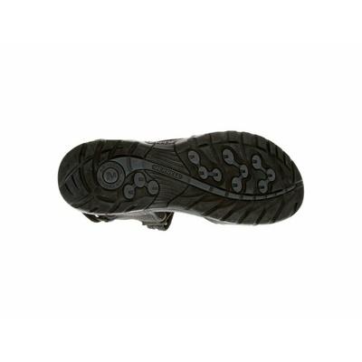 Pánské sandály Merrell Sandspur Oak black/granite, Merrel