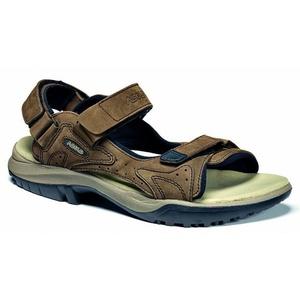 Sandály Asolo Metropolis 519 hnědá