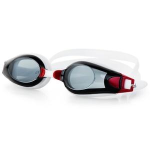 Plavecké brýle Spokey ROGER černo-červené, Spokey