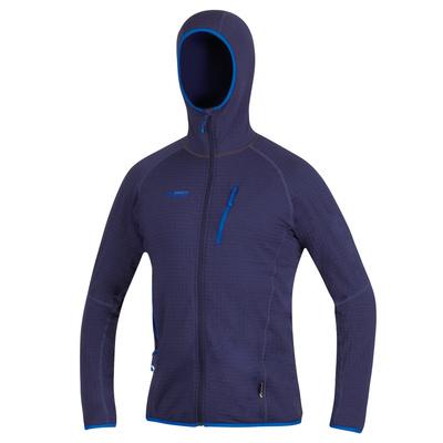 Mikina Direct Alpine celoroční Dragon indigo/blue, Direct Alpine