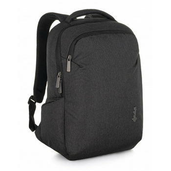 Městský batoh na laptop Kilpi MIRO-U černý, Kilpi