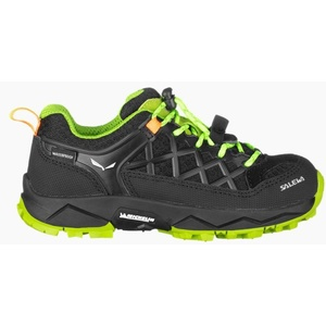 Boty Salewa Junior Wildfire WP 64009-0986