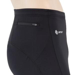 Pánské kalhoty Sensor MOTION černé 17200067, Sensor