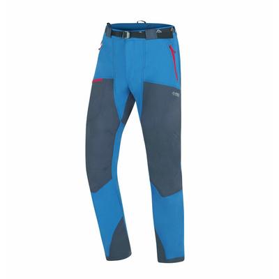 Kalhoty Direct Alpine Mountainer Tech greyblue/blue