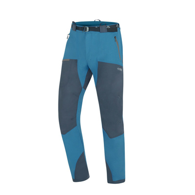 Kalhoty Direct Alpine Mountainer Tech greyblue/petrol