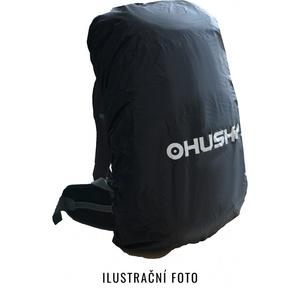 Raincover Pláštěnka na batoh Husky vel. L, černá, Husky