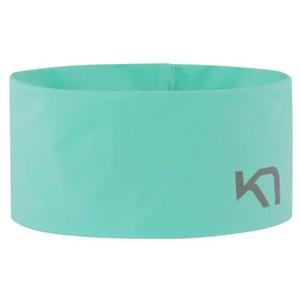 Čelenka Kari Traa Myrbla Headband 2PK LTURQ, Kari Traa