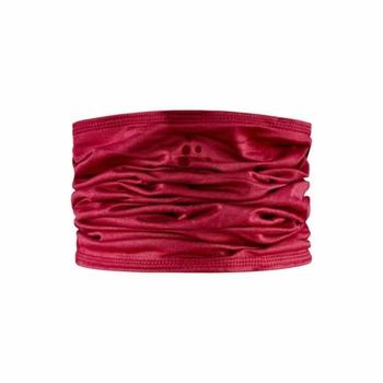 Nákrčník CRAFT CORE 1909940-479200 růžová, Craft