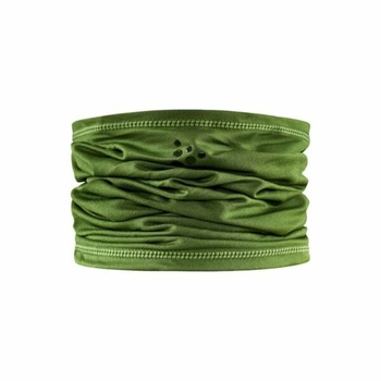 Nákrčník CRAFT CORE 1909940-600200 zelená, Craft