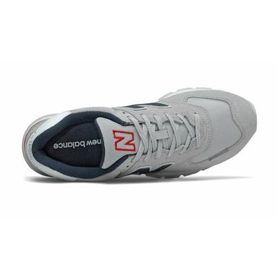 Pánské tenisky New Balance ML574DTC šedá, New Balance
