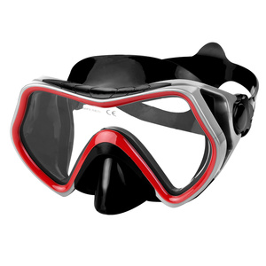 Spokey BORNEO Sada pro potápění maska+šnorchl, Spokey