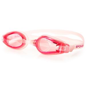 Plavecké brýle Spokey SKIMO růžové, Spokey
