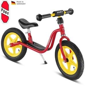 Odrážedlo PUKY Learner Bike Standard LR 1L červené, Puky