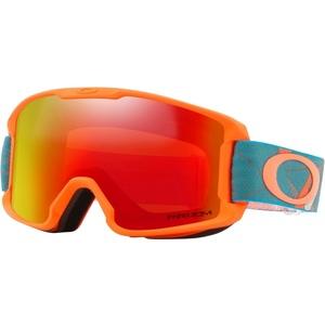 Lyžařské brýle Oakley LM Youth PrizmaticCaribnSeaOrg w/PrzmTrch OO7095-14, Oakley