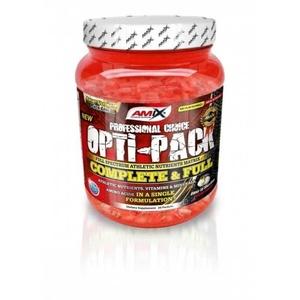 Amix Opti-Pack Complete & Full 30 sáčků, Amix