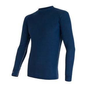 Pánský set Sensor ORIGINAL ACTIVE SET triko+spodky tmavě modrý 17200051, Sensor