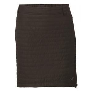 Dámská sukně 2117 ÖRNÄS Black, 2117