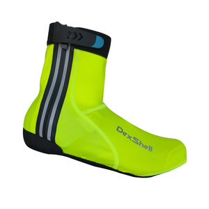 Návleky na boty DexShell Light Weight Overshoes Yellow