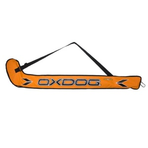 Florbalová taška OXDOG 2C STICKBAG junior orange/green, Oxdog