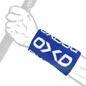 Potítko OXDOG TWIST LONG WRISTBAND blue/white, Oxdog