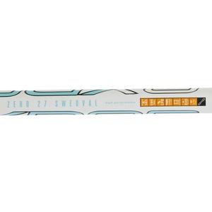 Florbalová hůl OXDOG ZERO 27 WT 101 SWEOVAL MBC, Oxdog