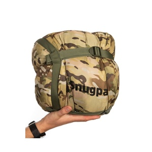 Spací pytel Snugpak SLEEPER EXTREME multicam, Snugpak