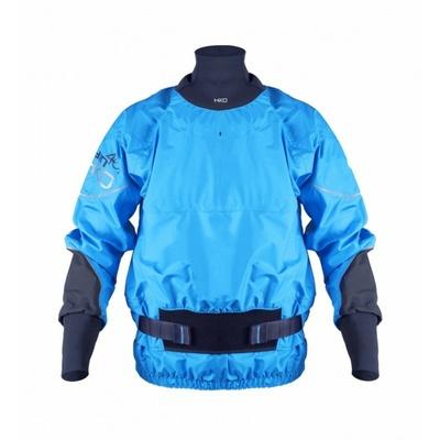 Vodácká bunda Hiko PALADIN 4O2 proces modrá, Hiko sport
