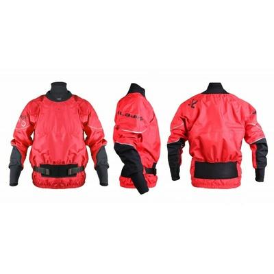 Vodácká bunda Hiko PALADIN 4O2 červená, Hiko sport