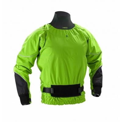 Vodácká bunda Hiko PALADIN s neopranovou krční manžetou zelená, Hiko sport