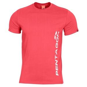 Pánské tričko PENTAGON® červené