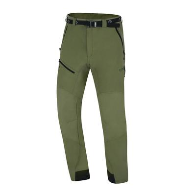Kalhoty Direct Alpine Patrol Tech khaki