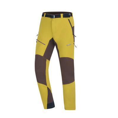 Kalhoty Direct Alpine Patrol Tech camel/brown