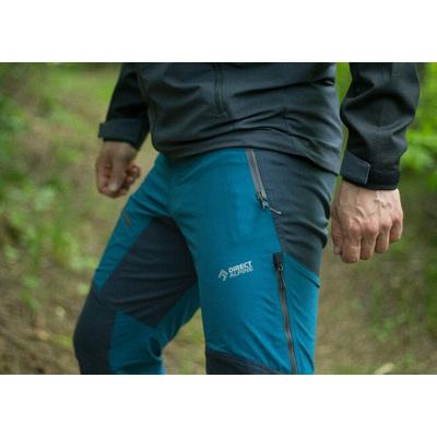 Kalhoty Direct Alpine Patrol Tech petrol/greyblue, Direct Alpine