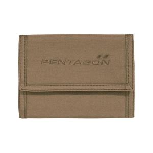 Peněženka PENTAGON® Stater 2.0 coyote, Pentagon