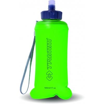 Sportovní láhev Trimm Gel Flask A500, Trimm