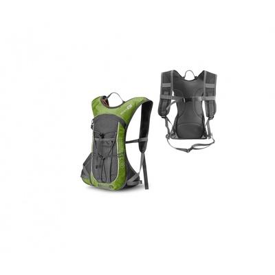 Batoh Trimm Biker green/dark grey, Trimm