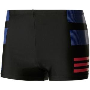 Plavky adidas INF 3S Colourblock BS0439, adidas