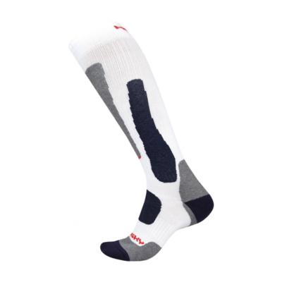 Ponožky Husky Snow-ski bílé, Husky