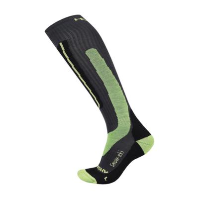Ponožky Husky Snow-ski zelené, Husky