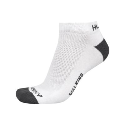 Ponožky Husky Walking-New bílé, Husky