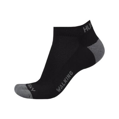 Ponožky Husky Walking-New černé, Husky