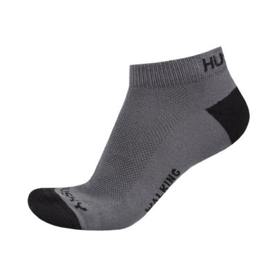 Ponožky Husky Walking-New šedé, Husky