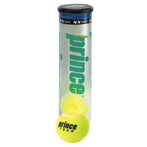 Tenisové Míče Prince NX Tour 4 ks 7G300000, Prince