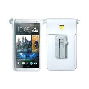 Obal Topeak SmartPhone DryBag 6' bílá TT9840W, Topeak