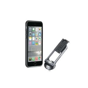 Obal Topeak RideCase pro iPhone 6, 6s černý TT9851B, Topeak