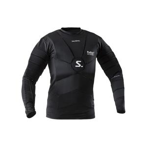 Brankářská vesta Salming ProTech Core LS Goalie Jsy , Salming