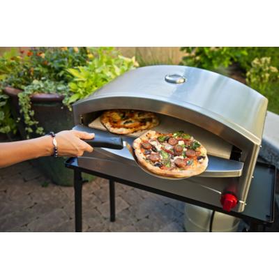Přenosná plynová pec na pizzu Camp Chef, Camp Chef