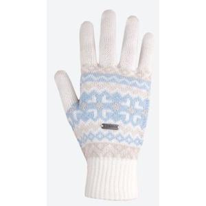 Pletené Merino rukavice Kama R107 101, Kama
