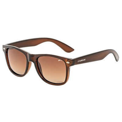 Sluneční brýle Relax Chau R2284D, Relax